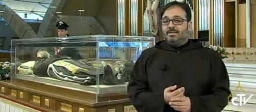 San Giovanni Rotondo. Traslazione di S. Pio