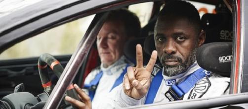 Two awards for Idris Elba at SAG Awards