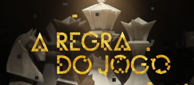 A Regra do Jogo/Fonte: Internet