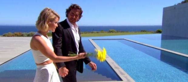 Caroline e Ridge si sposano soap
