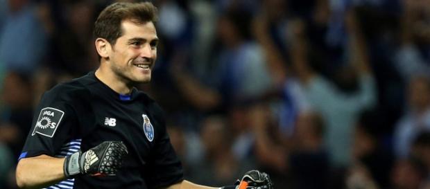 Casillas pode sair já no final da temporada
