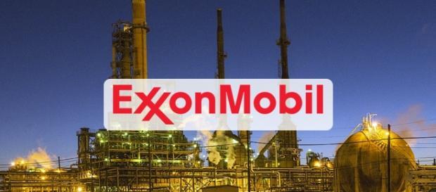 Exxon Mobil está contratando - Foto: Pixabay
