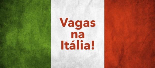 Itália tem milhares de vagas de emprego abertas
