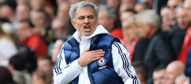 José Mourinho já não é especial para os jogadores