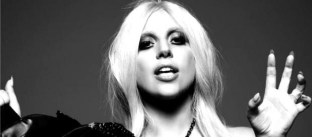 Lady Gaga | Foto: reprodução divulgação