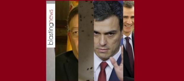 Noticias de España a un click (audio)