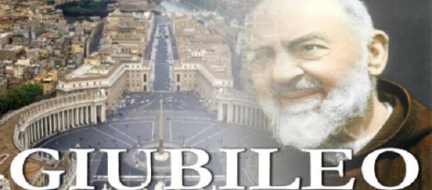 Ostensione spoglie di San Pio (foto ibiscogroup)