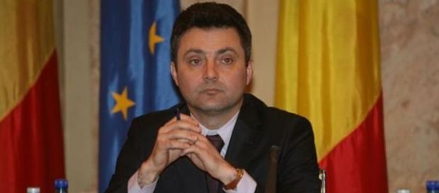 Procurorul general Tiberiu Nițu și-a dat demisia