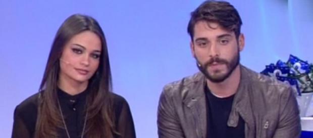 Uomini e Donne, Sophia Galazzo e Amedeo Barbato