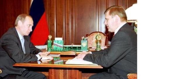 Mikhail Kasyanov, leader di Parnas