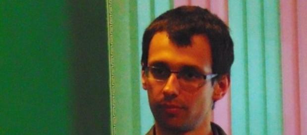 Podejrzany o morderstwo Kajetan P