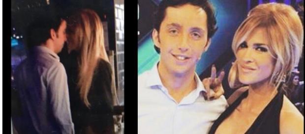 Ylenia y Fran Nicolás, ¡¡Pillados!!