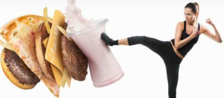 Há várias formas de controlar a fome emocional