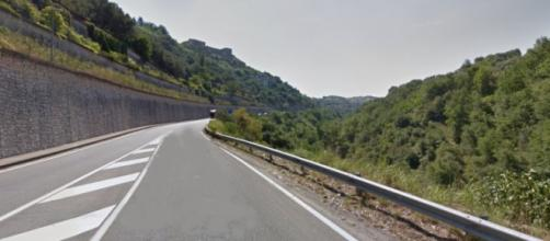 Cosenza: grave incidente al Ponte Mancini