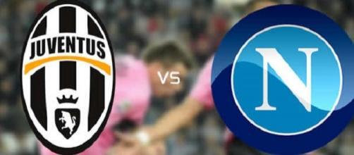Duello Juventus-Napoli per lo scudetto