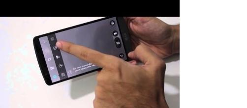 LG G5: cellulare rivoluzionario del 2016