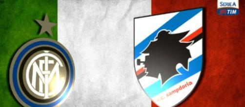 LIVE Inter - Sampdoria sabato 20/2 alle ore 20:45