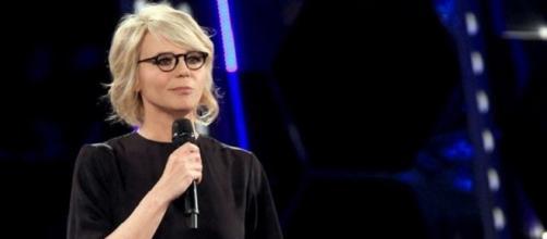 Maria De Filippi Amici talent show