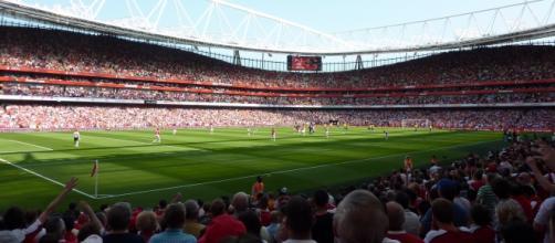 O Emirates estará mais uma vez lotado neste sábado