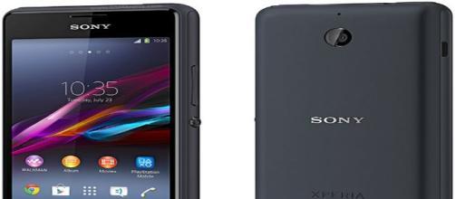 presentazione Sony xperia Z6 il 22 febbraio?