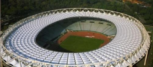 Roma-Palermo, Totti dall'inizio? La formazione