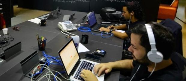 Além do espaço físico, suporte técnico e mentoria