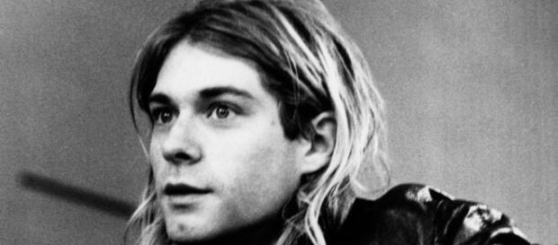Aniversário do músico Kurt Cobain