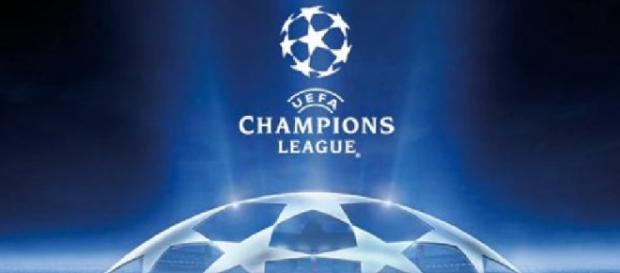 Champions league logo, image by Uefa.com
