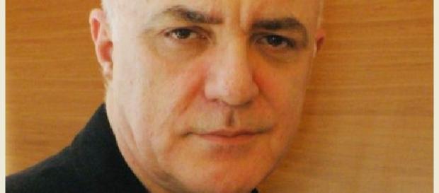 Il personaggio di Umberto De Carolis