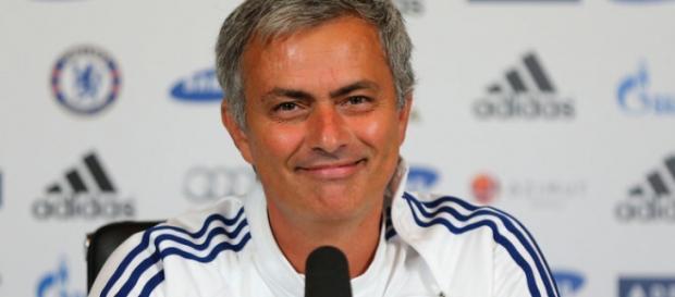 José Mourinho vai ser o próximo técnico do United