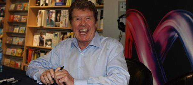 Michael Crawford to play Frank Spencer again