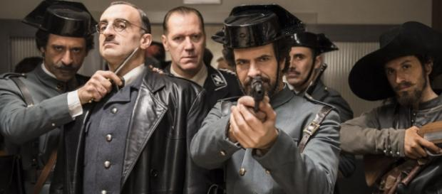 ¿Se verá a la Guardia Civil en USA?
