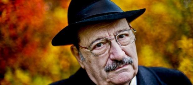 Umberto Eco a murit la vârsta de 84 de ani