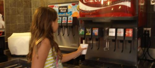 El consumo de refrescos puede llegar a ser insano