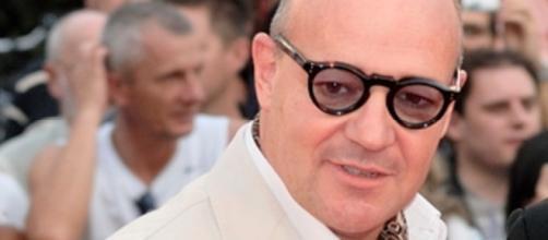 Gianfranco Rosi, regista di Fuocoammare.