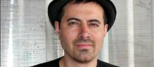 Jaime Alfonso Sandoval, autor de Mundo Umbrío.