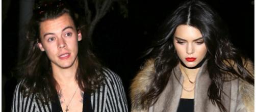 Kendall Jenner com comentários muito fortes