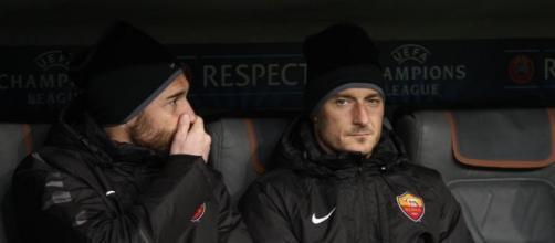 Lite Spalletti-Totti, ecco le ultime news.