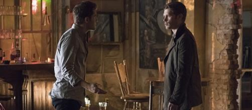 Spoiler The Vampire Diaries 7 - Stefan e Klaus