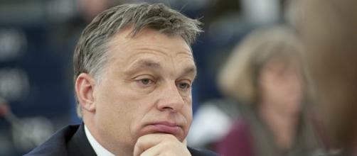 Viktor Orban, premier ungherese.