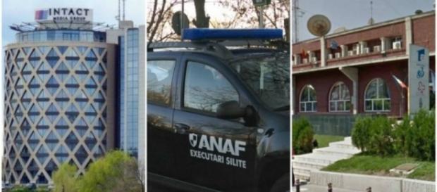 ANAF nu se lasă și continuă demersurile