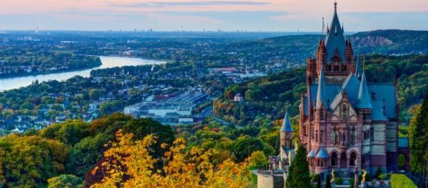 Cidade de Bonn na Alemanha oferece bolsa