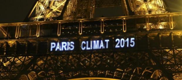 Conferência do Clima nº 21 em Paris