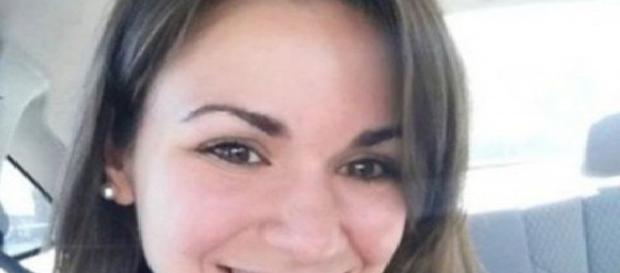 Danielle Jones se află în comă la spital