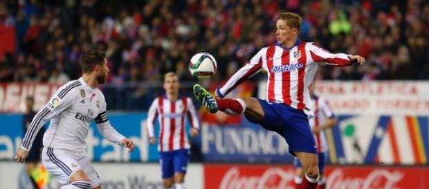 El curso pasado el Atlético se impuso por 4-0