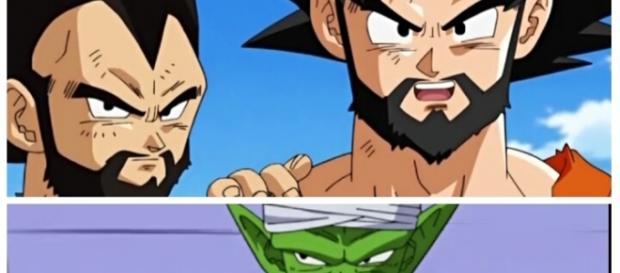 errores argumentales de Dragon Ball Super