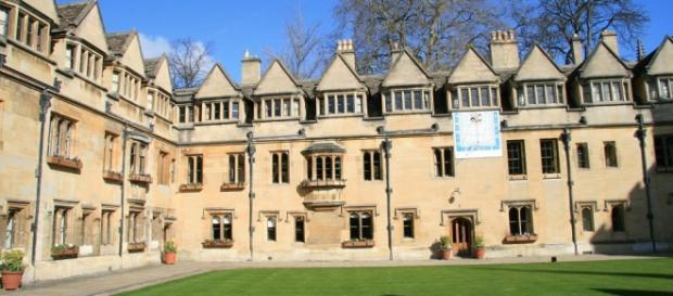 Foto: Oxford - Inglaterra - Reino Unido