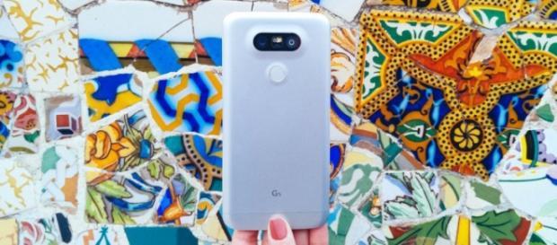 LG hizo oticial el nuevo LG G5