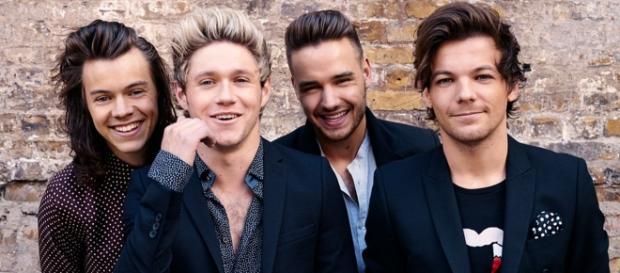 One Direction não se vão juntar novamente