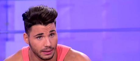 Alejandro Santana, ex de Steisy en MYHYV